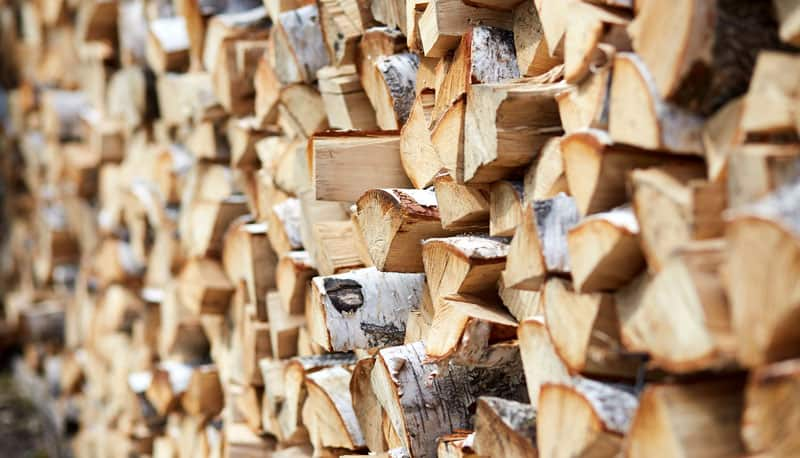 Sales of wet wood and coal phased out for domestic fires