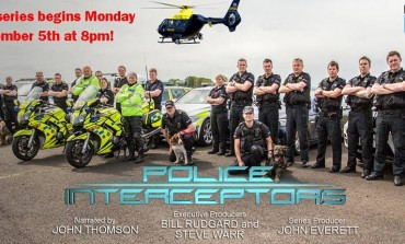 THE POLICE INTERCEPTORS ARE BACK!