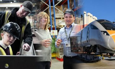 Aycliffe Business Park 2018 Review: Part 1