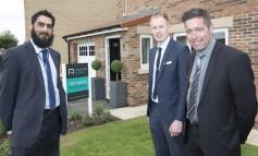 £6.75m Eden Field sales in first four weeks