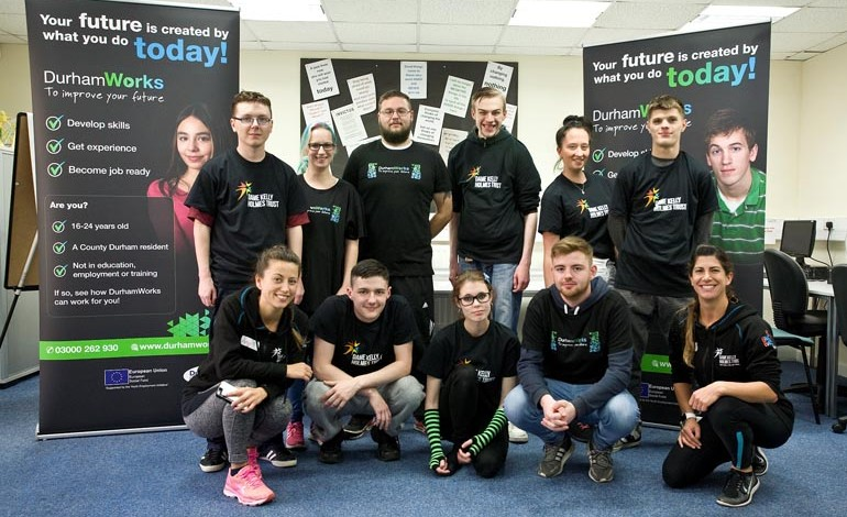 £17m project works wonders for 1,000+ young people