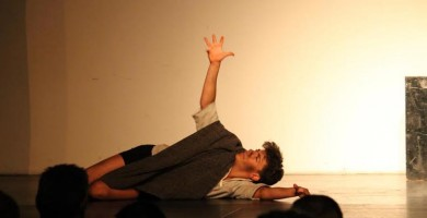 Aycliffe dance student Daniel gets national recognition