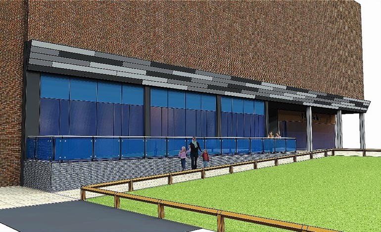 First phase of £1m library work to be revealed next week