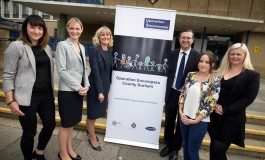 New link to improve support for children affected by domestic abuse