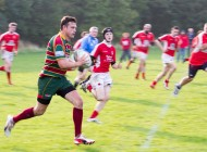 Rugby team continue winning streak at Seaham