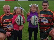 Rugby Club notch up second home win