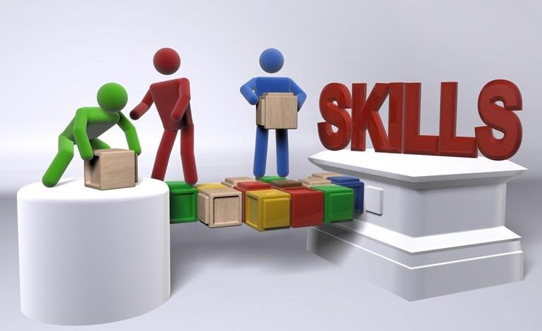 County's success in skills development