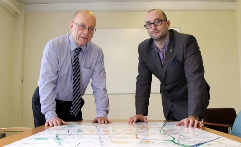 Businesses urged to put themselves 'On The Map'