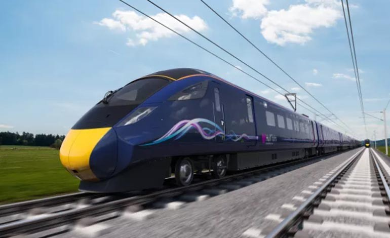 Hitachi bags £60m Hull Trains deal