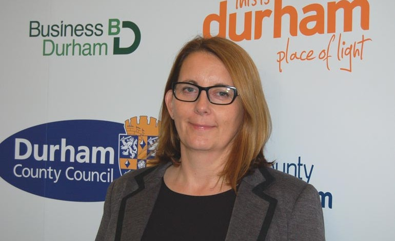 New head of adult and health services appointed