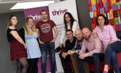 Marketing agency rewards employees with benefits scheme