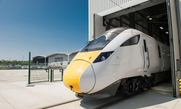 Hitachi Rail in final five bidding for £2.75bn HS2 contract