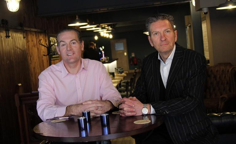 Successful entrepreneurs to star at third annual business awards event