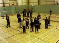 Aycliffe Cricket Club prepare for the new season