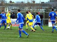 Aycliffe run continues with two-goal victory
