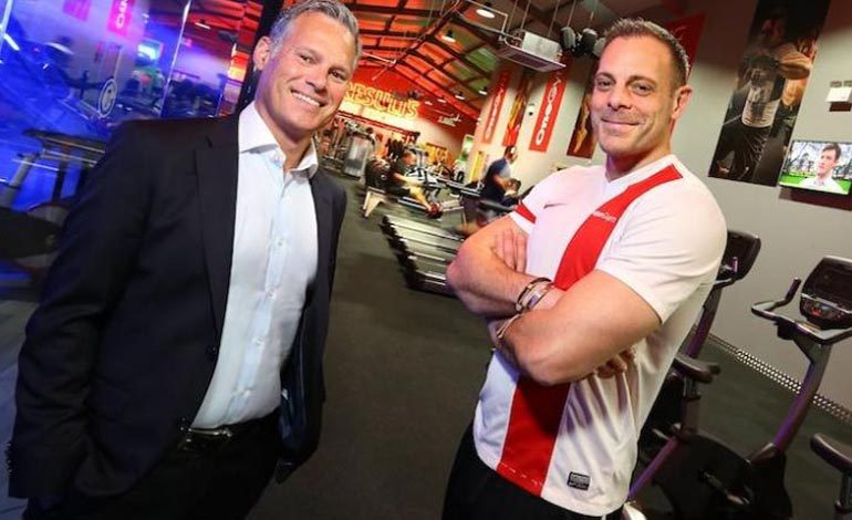 £250k investment helps OneGym's Tees expansion