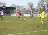 Owens hat-trick earns Aycliffe theree points