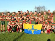 Aycliffe close in on league title with another win