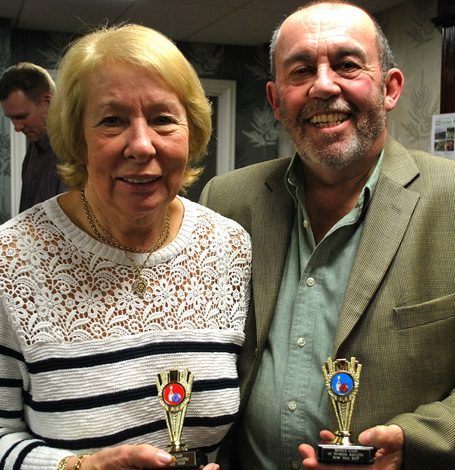 Rotarians bowled over by ten pin experience