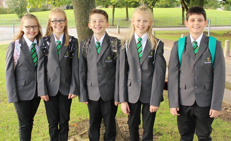 School hosts Year 6 Friendship Day