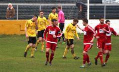 Aycliffe cruise to derby win at West Auckland