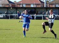 Aycliffe unbeaten in four after Ashington win