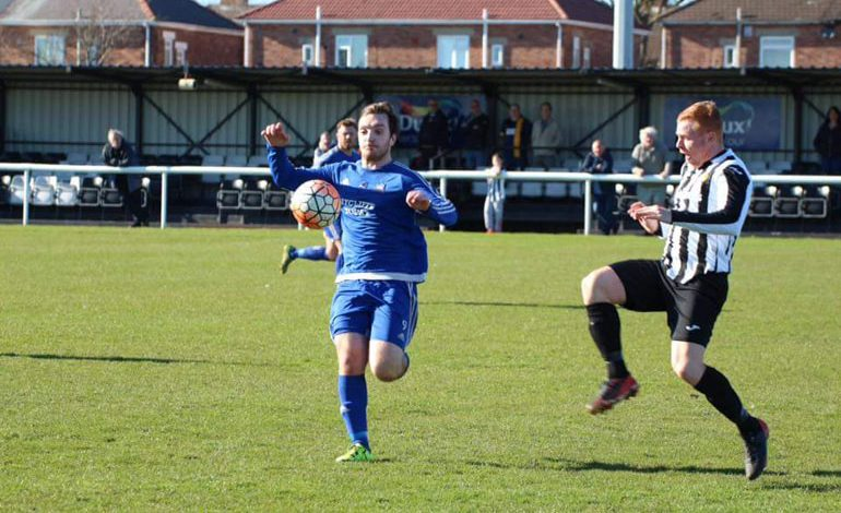 Aycliffe unbeaten in four after Ashington win