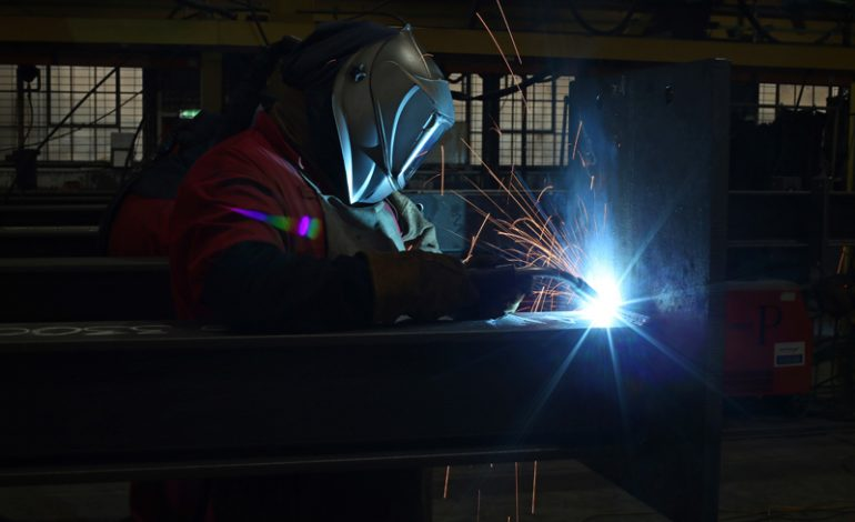 Newton Aycliffe – the heart of North-East manufacturing