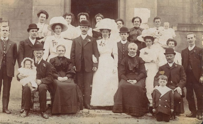 Trace your family history at the Durham County Record Office