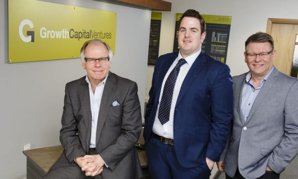 Aycliffe firm secures £1.1m private equity investment