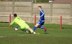 Aycliffe back on track with victory at Ryhope