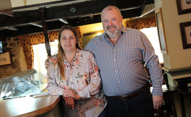 New menu at the Bay Horse after £100k refurb