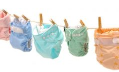 Change the habit of a generation during Real Nappy Week