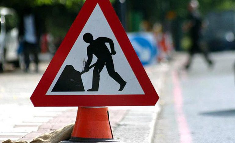 Resurfacing at Newton Aycliffe and Spennymoor