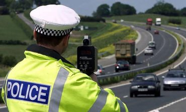 Police urge drivers to slow down and save lives