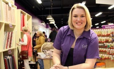 Aycliffe-based craft business expands US presence