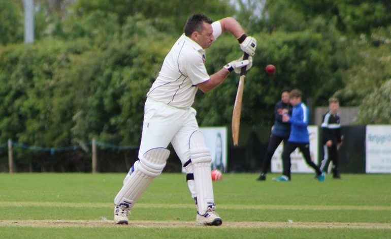 Cricket: Seven-wicket defeat for Aycliffe