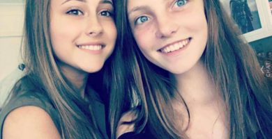 Aycliffe girls injured in Manchester terror attack