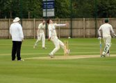 Aycliffe in six-wicket defeat at Maltby