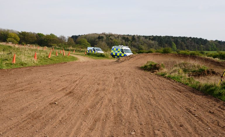 New appeal for witnesses – Motocross event
