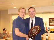 Mitton wins Player of the Year award as Aycliffe end season on a high
