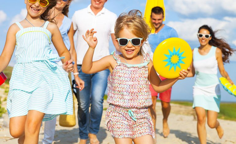 Top tips for keeping safe this summer