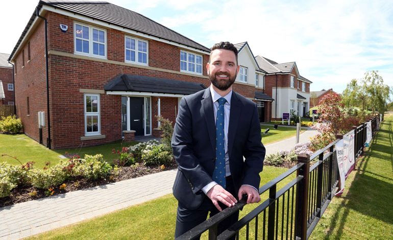 Housebuilder reveals plans for new £36.5m Chilton development