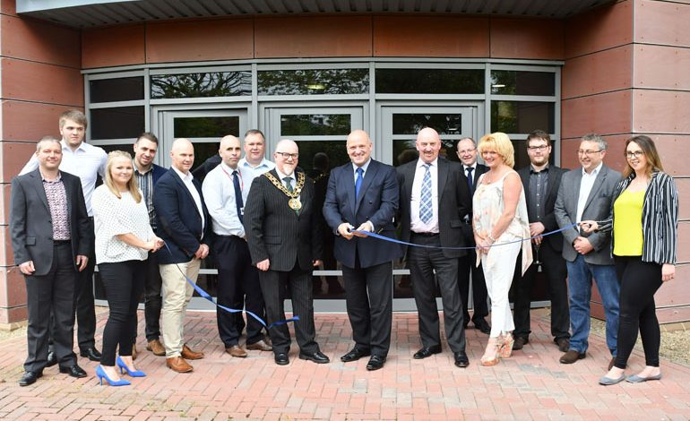 'Undiscovered gem' expands to Aycliffe Business Park