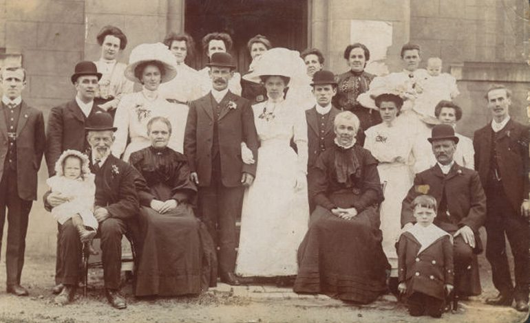 New family history courses in County Durham