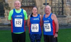 Aycliffe Running Club News