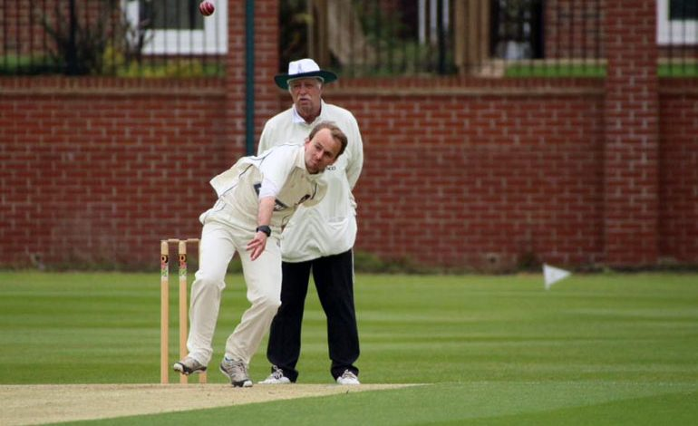 Cricket: Aycliffe stumble at Darlington