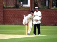 Cricket: Aycliffe bounce back with win at Wolviston