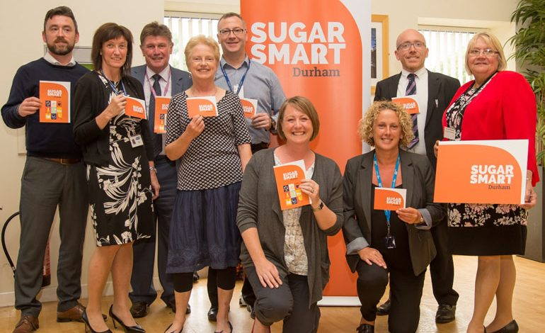 Campaign launched to tackle sugar consumption