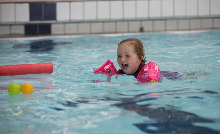 Aycliffe swimming pool nets slice of £2m funding